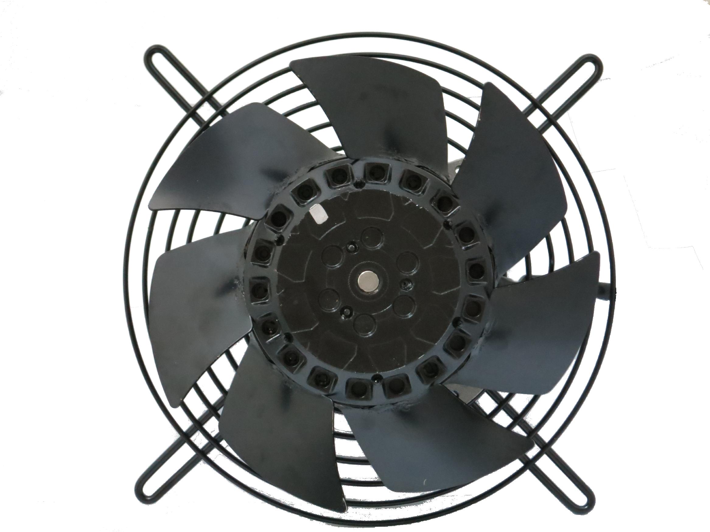 Prown electric industries co ltd fan guard fan for Dc motor cooling blowers